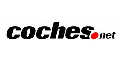 Logo coches.net